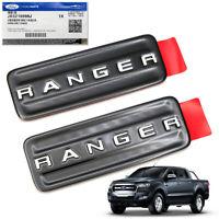 For Ford Ranger XLT Wildtrak 2012 19 Genuine Logo Side Vent Air Flow