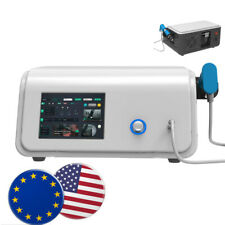 Acoustic Wave Therapy Equipment Relieve Pain Physical Shock Wave Therapy Machine