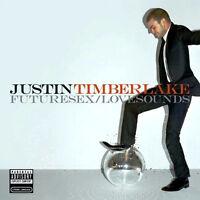 Justin Timberlake CD FutureSex/LoveSounds - Europe (M/M)