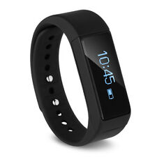 Smart Phone Mate Sports Watch Bracelet Bluetooth 4.0 Wristband for ios,Android