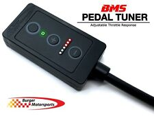 BMS Pedal Tuner for 2006+ BMW 1 2 3 4 5 6 7 Series - Burger Motorsports