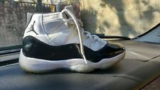 2018 Air Jordan 11 Retro Concord Sz.7.5 378037-100 Amputee Parts Right Shoe Only