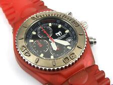 Gents TechnoMarine Divers Chrono Watch - 200m