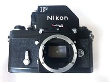 Classic Nikon FTn Camera, NEW, NEVER USED, Excellent Condition, NO Scratches
