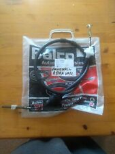 Brand New Opel/Vauxall Astra Clutch Cable (QCC1243)