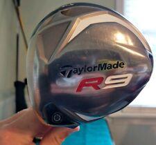 TaylorMade R9 9.5* Driver Stiff Aldila RIP 70-S Graphite LH Used excellent condi