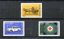 Finlandia Cruz Roja Serie del año 1967 (CL-611)
