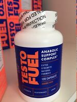 Testo Fuel Natural Testosterone and Strength Booster Testofuel BEST PRICE