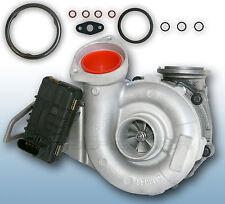 Turbolader BMW X5 X6 155Kw 173Kw 765985-5 11657796314 GTB2260VK mit Steuergerät!