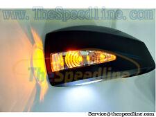 LED SIGNAL MIRROR CASING Cover Fits 03 04 05 06 HYUNDAI TUSCANI TIBURON