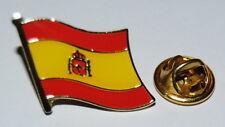 Länderpin españa 0291 pins pin ele metal flaggenpin bandera bandera coleccionista