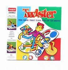 No.of players  2-4 Funskool Twister Party & Fun Game Age 4+