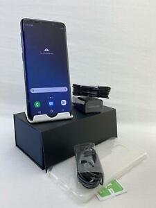 Samsung Galaxy S9 SM-G9600 128GB Coral Blue! GSM Unlocked!