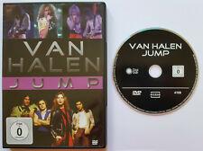 ⭐⭐⭐⭐ JUMP ⭐⭐⭐⭐ Van Halen ⭐⭐⭐⭐ 15 Track DVD  ⭐⭐⭐⭐