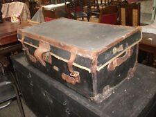 Black Vintage Suitcases Travel Accessories
