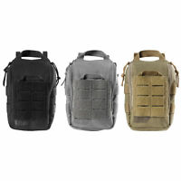 5.11 Tactical 9 X 12 Roomier Durable Joey Pouch Style # 56455
