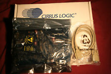 CIRRUS LOGIC CDB42L51 Evaluation Board for the CS42L51 CODEC w Headphone amp