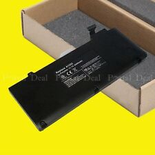 Battery Replace for Apple MacBook A1322 A1278 Battery 020-6765-A 661-5229 Mc374L