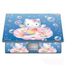"13"" 15"" 16""laptop skin decal vinyl Sticker Notebook cover hello kitty new +wrist"