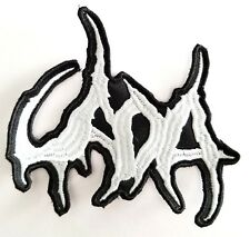 UADA ( SHAPED LOGO ) EMBROIDERED  PATCH