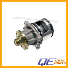Water Pump with O-Ring - High Performance BMW 525i 325i Z3 325Ci 330Ci X5 M3