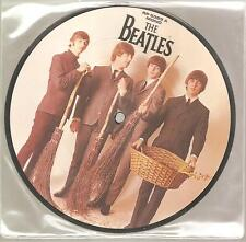 """THE BEATLES """"We Can Work It Out / Day Tripper"""" 2 Track Picture 7"""" Vinyl Single"""