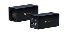 Z3 Technology H.265 4K IP Camera Z3CAM-4K - Z8300