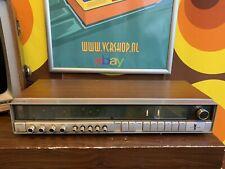 Philips 702 Vintage Tuner