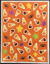 Vintage Stickers - Hallmark - Halloween - Mint Condition!!