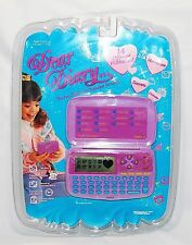Vintage 1994 TIGER ELECTRONICS Dear Diary Model 71-006 NEW Factory Sealed