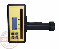 Tpi Pro 600 Laser Level Receiverdetectortopconrugbydewaltspectrasensor