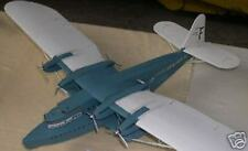 Latecoere L-521 Airplane Wood Model Free Shipping New