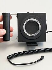 Chiek Special Camera - Canon EF lenses to Digital Back Contax 645