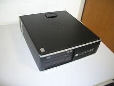 UNITEE CENTRALE HP  ELITE 6305  SFF   AMD A4-6300B RADOON HD GRAPHICS  WIN 10