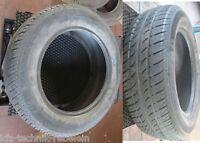 2 Sommerreifen Reifen Kumho Powerstar 758 175/65 R14 82T DOT0103 Profil 5-6mm
