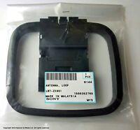 NEW GENUINE SONY 150137472 HIFI ANTENNA LOOP LBT-ZX99I AM/FM AVR985 AUDIO SYSTEM