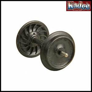 Kadee G Scale + Gauge 1  Wheel Sets 960, 961 - Multi Listing
