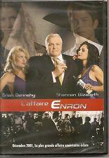 L'AFFAIRE ENRON (Avec  Christian Kane, Shannon Elizabeth) NEUF EMBALLE