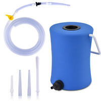 2L Reusable Home Enema Bag Colonic Irrigation Kit Personal Health Cleanse Water