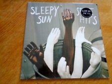 Sleepy Sun – Spine Hits lp ( incl dwl code + inlay )