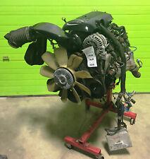 99 02 Chevy Silverado GMC Sierra Complete Drop Out 6.0 Engine LQ4 LS LSx 122K