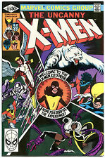X-MEN #139, VF/NM, Uncanny, Alpha Flight, Wolverine, 1963, more in store