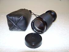 Objektiv Vivitar 1:4,5 / 70-210 mm Macro Focusing Zoom Pentax PK geprüft 2256