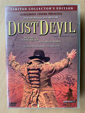 Dust Devil DVD Box Set 1992 Cult Horror Movie Classic Subversive Cinema Ltd Ed