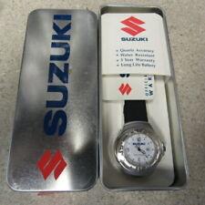 SUZUKI- 40599- CLASSIC WATCH- WILL NEED NEW BATTERY - OEM NEW