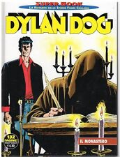 DYLAN DOG SUPER BOOK NUMERO 33