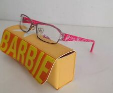 barbie occhiale da vista da bambina il frontale è lungo 10,5 cm Modello Be 84