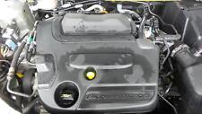 FORD MONDEO ENGINE DIESEL, 2.0, TURBO, 120kW (150/163ps) , MB-MC, 104000 Kms