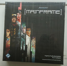 Android Board Game: Mainframe