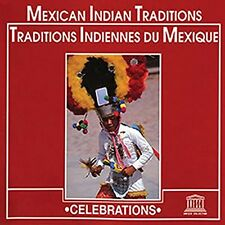 Various Artists - Mexican Indian Traditions / Various [New CD]